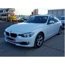 Bmw 3 series F30 for parts