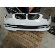 BMW 3 SERIES E92 E93 COUPE CONVERTIBLE LCI SE FRONT BUMPER COMPLETE