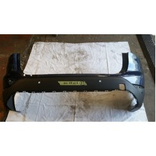 BMW F48 X1 SE REAR BUMPER