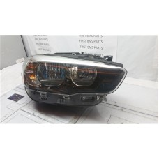 BMW 1 SERIES F20 F21 LCI OS HALOGEN HEADLIGHT