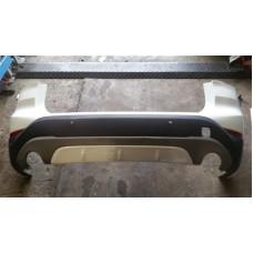 BMW X3 E83 SE REAR BUMPER