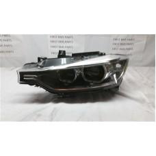 BMW 3 SERIES F30 HEADLIGHT Bi-XENON N/S 1LL354983131