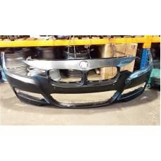 BMW 3 SERIES F30 F31 MSPORT FRONT BUMPER SKIN