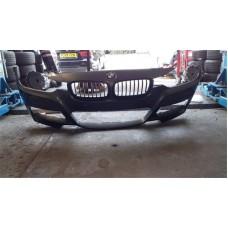 BMW 3 SERIES F30 F31 MSPORT FRONT BUMPER SKIN GREY