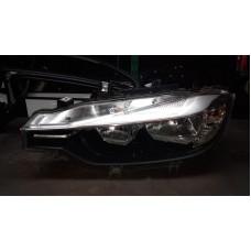 BMW 3 SERIES F30 F31 LCI NS HALOGEN HEADLIGHT 7365599