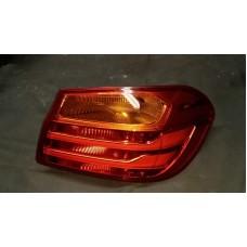 BMW 4 SERIES F32 PRE LCI OSR LIGHT CLUSTER