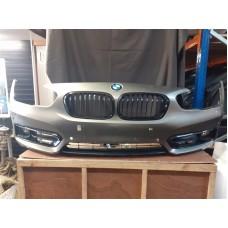 BMW 1 SERIES F20 F21 PRE LCI SE FRONT BUMPER