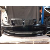 BMW 1 SERIES FRONT BUMPER E81-87 2004-13
