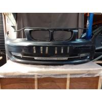 GENUINE BMW 1 SERIES E82 E88 SE FRONT BUMPER 2007-2011 15857711