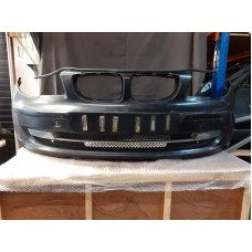 GENUINE BMW 1 SERIES E82 E88 SE FRONT BUMPER 2007-2011 15857711