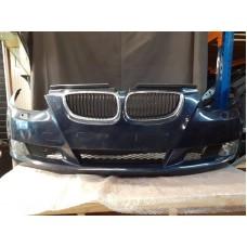 GENUINE BMW E92/93 SE FRONT BUMPER COMPLETE