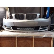 BMW 1 SERIES E82/E88 COUPE/CONVERTIBLE COMPLETE SE FRONT BUMPER