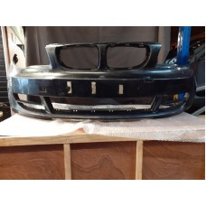 BMW 1 SERIES E82 E88 COUPE/CONVERTIBLE SE GENUINE FRONT BUMPER SKIN