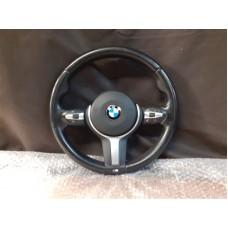 BMW F10 M Sport Steering wheel F11 F07 GT F06 GC F12 F13 F01 F02 F03 F04