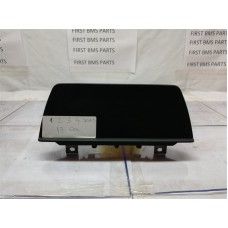 BMW F20 F21 1 SERIES DISPLAY SCREEN 6837128
