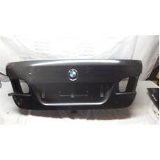 BMW 5 SERIES F10 BOOT LID GRAY