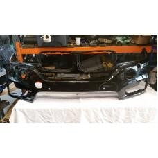 BMW X5 F15 SE FRONT BUMPER SKIN