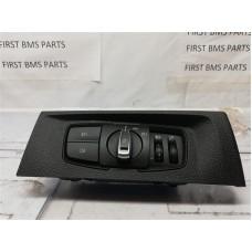 BMW 3 SERIES F20/F30/F31 HEAD LIGHT SWITCH CONTROL 9265304