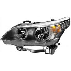 BMW E60 M5 05-09 Genuine Hallogen Headlight N/S Brand New