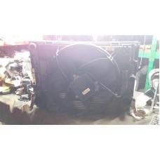BMW 3 SERIES F30 F31 F34 9 PORT RADIATOR PACK