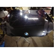 BMW 5 SERIES E60 E61 BONNET