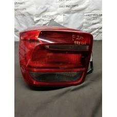 BMW 1 SERIES F20 PRE LCI PASSENGER SIDE REAR LIGHT