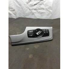 BMW 5 SERIES F10 F11 HEADLIGHT SWITCH 9192746