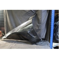 BMW 4 SERIES F32/33/36 PASSANGER SIDE WING PRE LCI