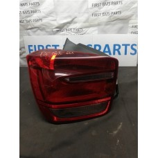 BMW 1 SERIES F20 21 PRE LCI REAR PASSENGER SIDE LIGHT