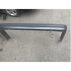 BMW 3 SERIES E30 SE REAR BUMPER