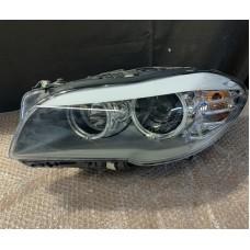 BMW 5 F10 F11 PRE LCI NS HALOGEN HEADLIGHT COMPLETE 7203241