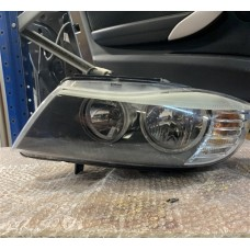 BMW 3 SERIES E90 E91 LCI 2008-11 LCI N/S HALOGEN HEADLIGHT 7202575
