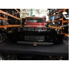 BMW E70 FRONT M-SPORT BUMPER COMPLETE PRE LCI