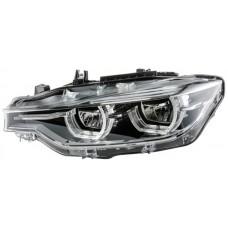 BMW 3 SERIES F30 F80 HEADLIGHT N/S LED